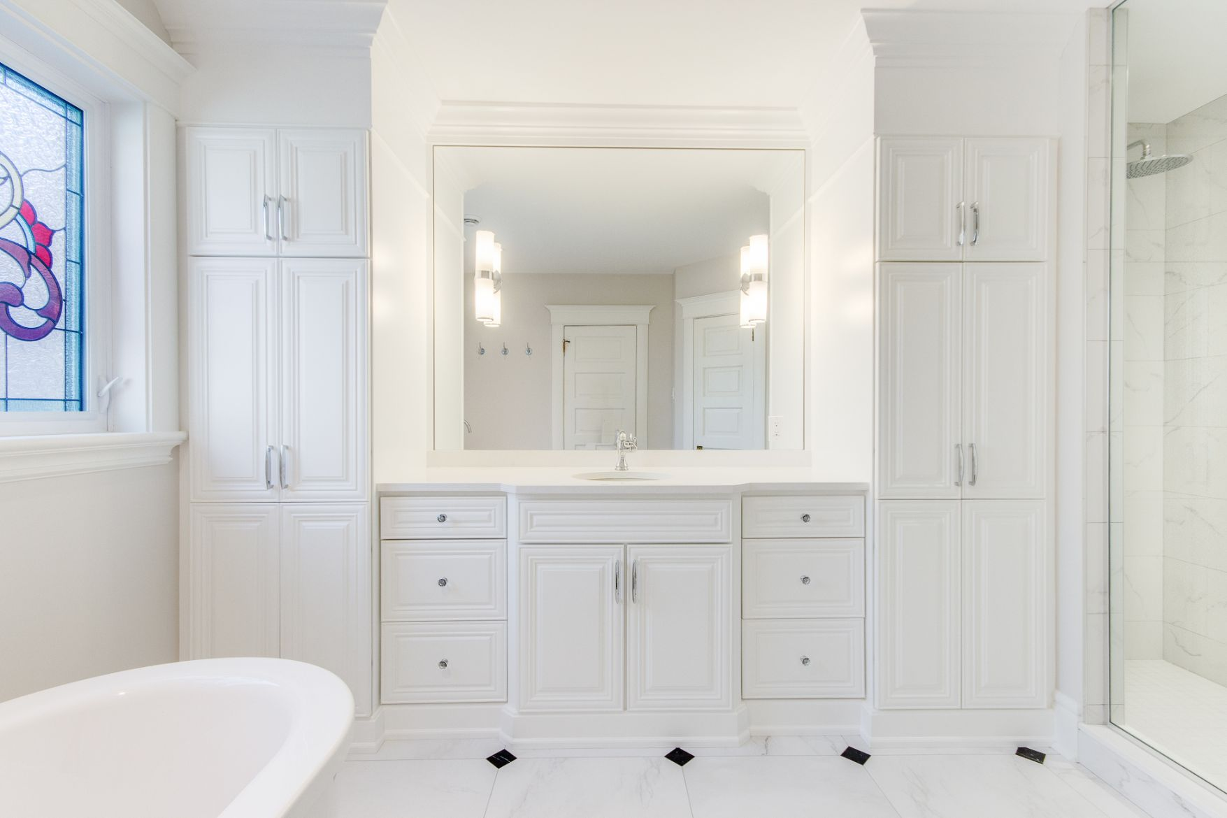 Bathroom Renovations Windsor ccr building & remodeling | an award winning renovator in london